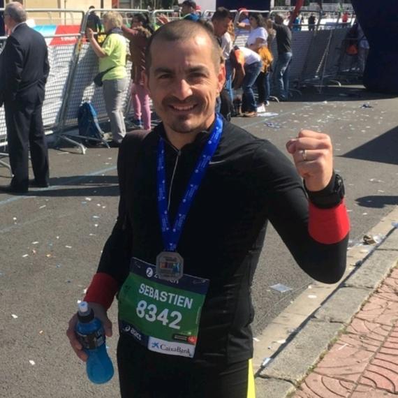 Un marathon pour offrir des COEURS