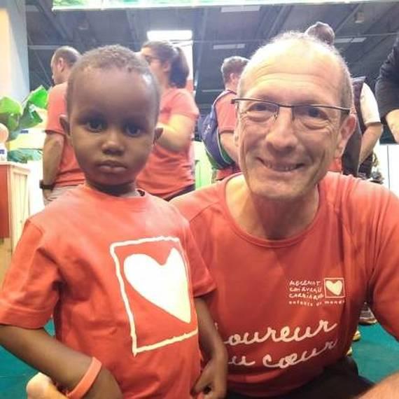 Redonner la vie à un enfant