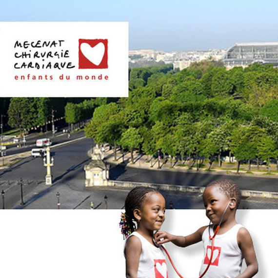 RUNNING BY HEART - MARATHON Paris 2019