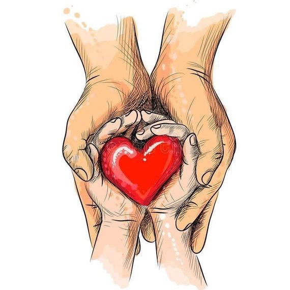 On peut sauver un petit cœur ♥️