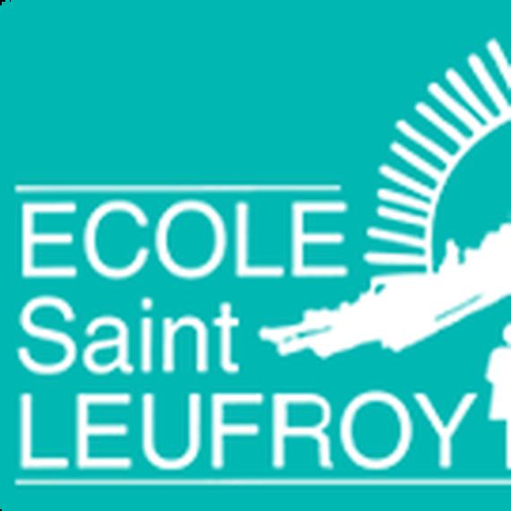 Cross de SAINT LEUFROY