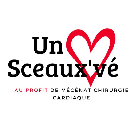 Projet Un Coeur Sceaux'vé