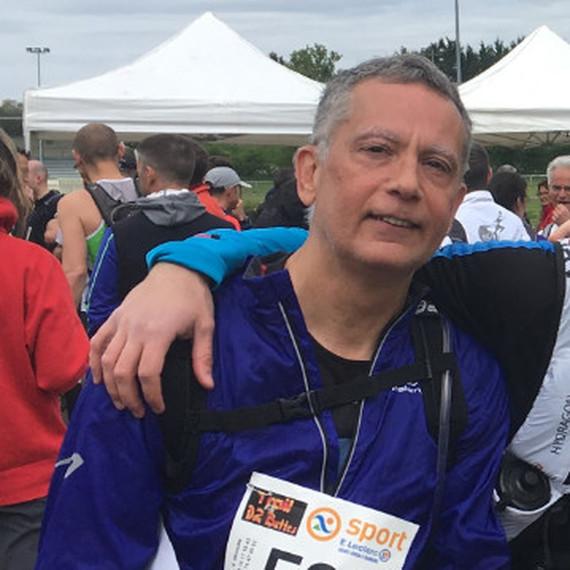 Au Coeur du Marathon de Paris 2020