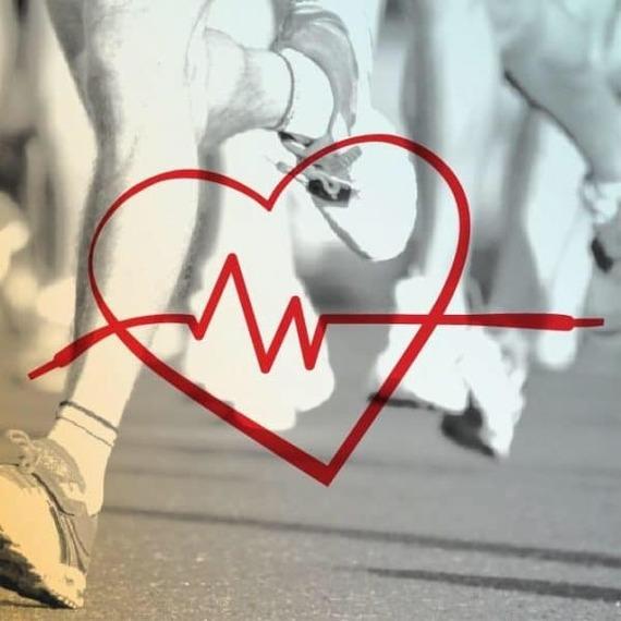 Je cours le Marathon de Paris avec le Mécénat chirurgie cardiaque ! Grâce aux fonds collectés un enfant va être sauvé!