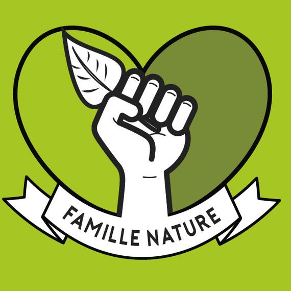 La cagnotte de la Famille Nature
