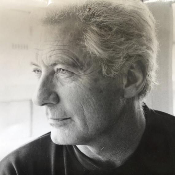 Hommage à Jacques BESSON