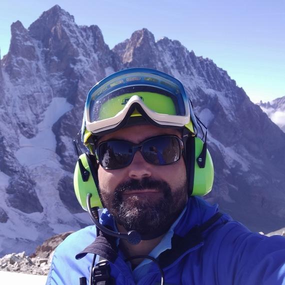 Secouriste de Haute Montagne de l'Alpe d'Huez je souhaite m'associer à Mécénat Chirurgie Cardiaque ❤