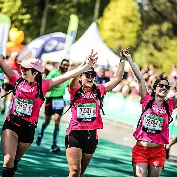 Le coup de coeur des Paris Marathon Girls !