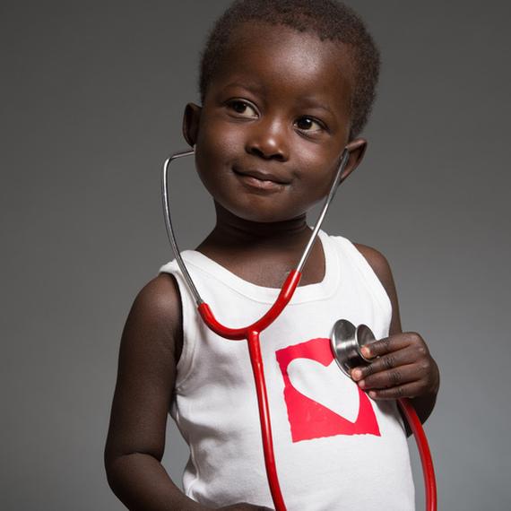 Relais du cœur pour les enfants malades