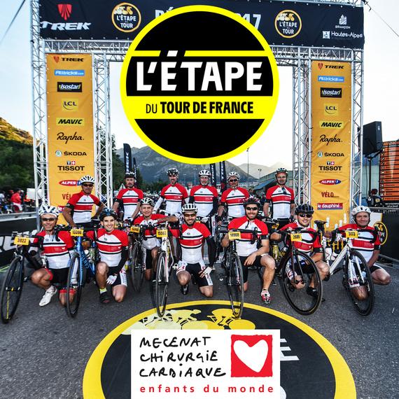 Etape du Tour de France 2022