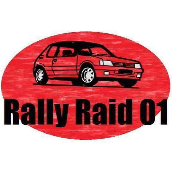 RallyRaid01 / 205 Trophée du cœur