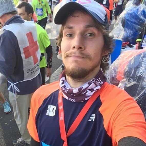 Un Marathon solidaire, 42,195 km pour les enfants