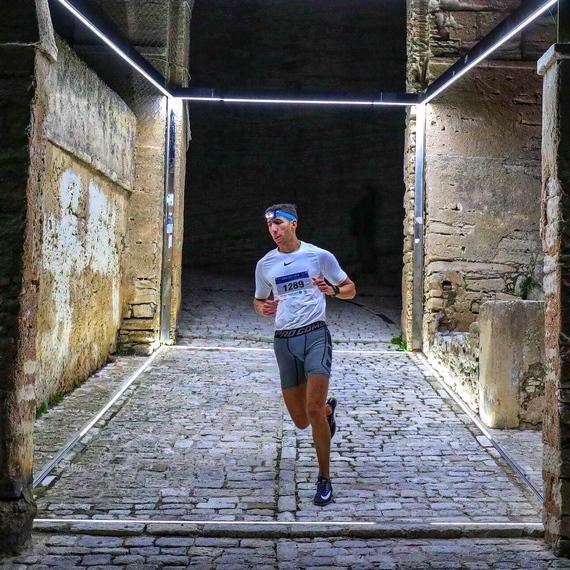 Les défis du cœur, marathon de Paris 2019