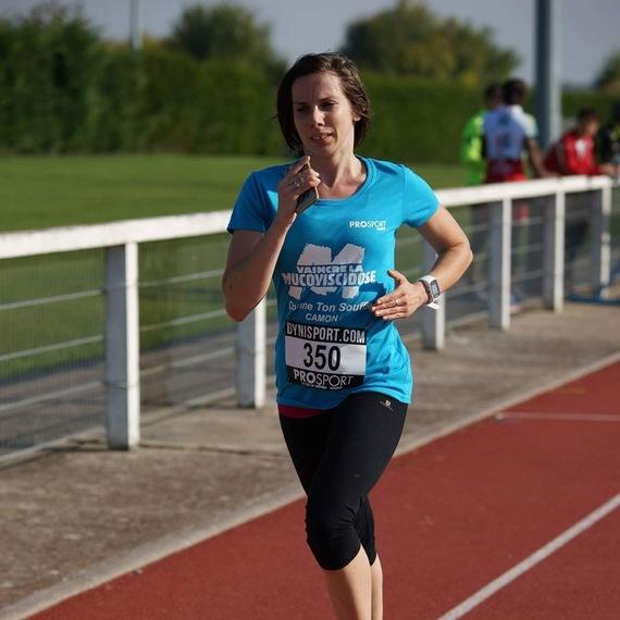 Le marathon du coeur