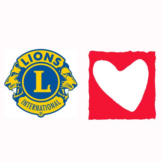 LES LIONS CLUBS DE VENDÉE ONT DU COEUR POUR SAUVER CELUI D'UN ENFANT