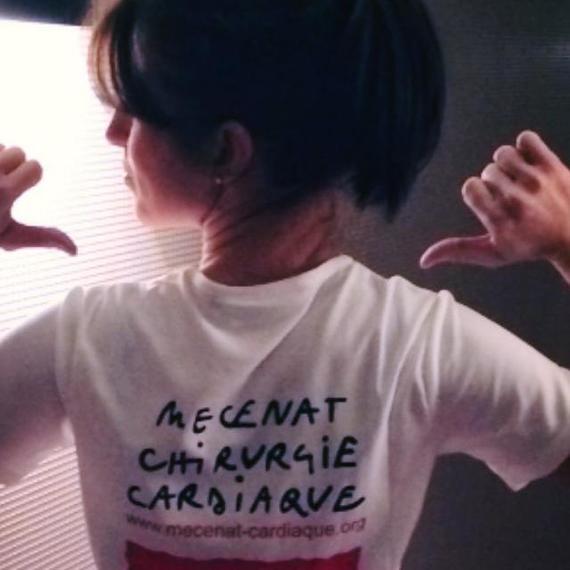 la MAXIRACE de Cécile et Corinne