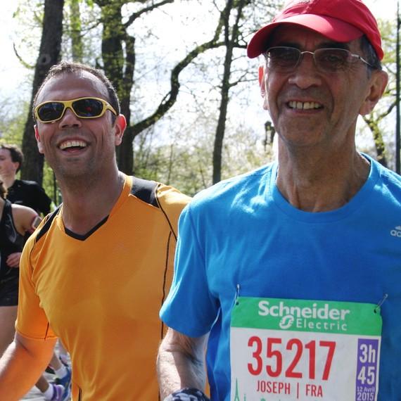 Massillon Marathon