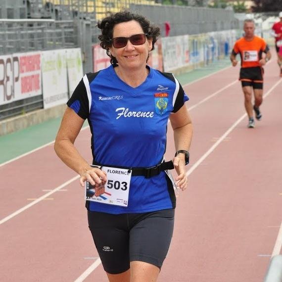 Marathon des Sables - Avril 2016